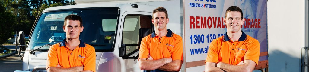 The team at All Purpose Removals