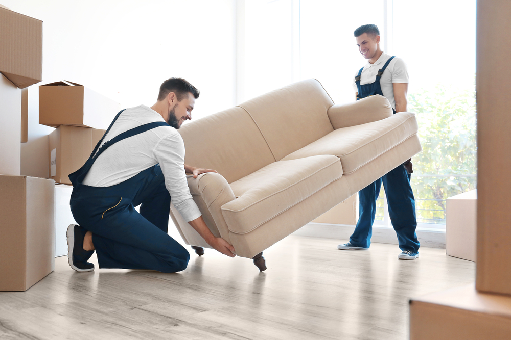 What Are The Benefits Of Furniture Removalists!