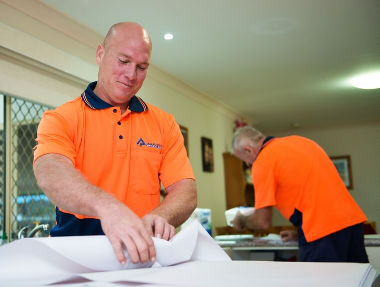 All Purpose Removals team working