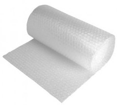Bubble Wrap - 10mm Bubble 1.5m Wide